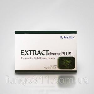 EXTRACTcleanse PLUS - натуральный противопаразитарный комплекс