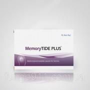 Memory TIDE PLUS - нейропептидный биорегулятор для мозговой активности